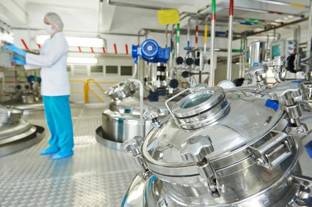 Polskie katalizatory dla firm farmaceutycznych podbijają świat