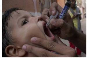 Czy Andrzej Duda informacji o polio w Niemczech szukał w googlach?