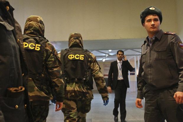 FSB będzie kontrolowała publikacje i produkty rosyjskich naukowców
