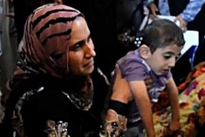 Irak: 1,6 tys. przypadków cholery