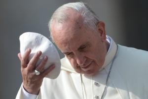 Czy papież Franciszek będzie pacjentem onkologicznym?