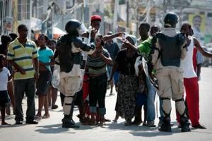 Komisja Europejska zajmuje głos w sprawie chorych uchodźców