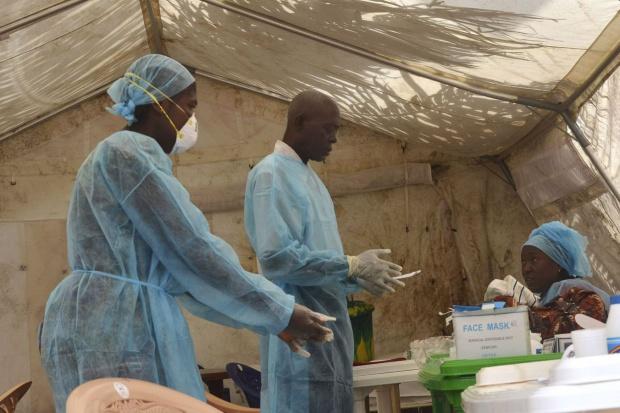 Artemizyna już nie działa, malaria się na nią uodporniła