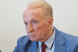 Prof. Wysocki powołany na dyrektora NIZP-PZH