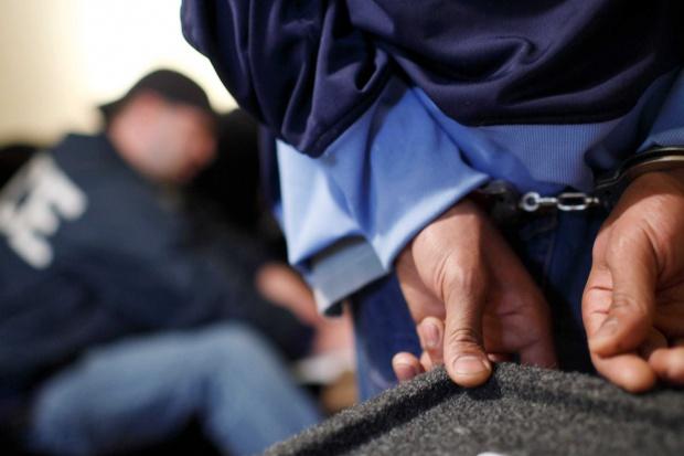 KPP Lubin: złodzieje okradający apteki ujęci