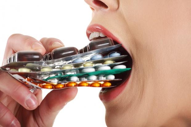 UK: lekarze nadmiernie przepisują antybiotyki