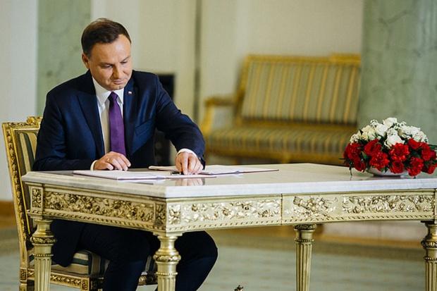 Prezydent za e-receptami, ale podpis to nie wszystko