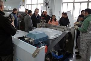 Bydgoszcz: SPX Flow przenosi produkcję do Polski