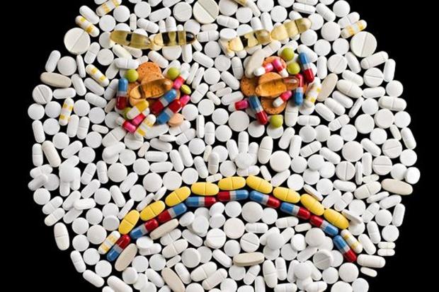Antybiotyki to jedna z głównych przyczyn otyłości u dzieci