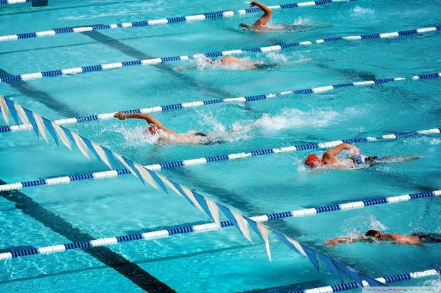 III Pływackie Mistrzostwa Polski Aptekarzy w Olsztynie