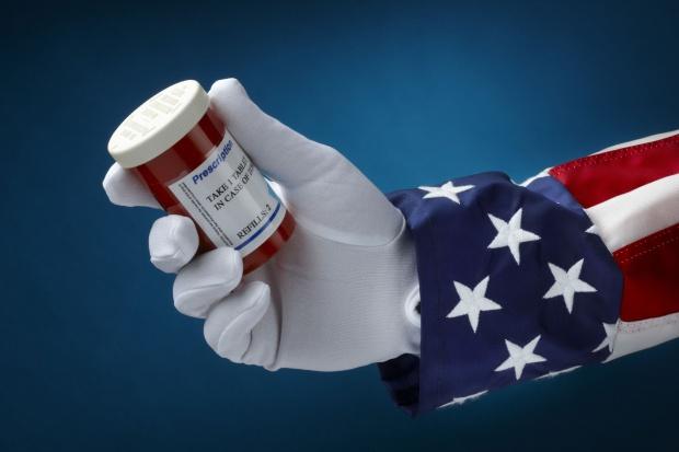 USA: ile traci gospodarka przez kryzys opioidowy?
