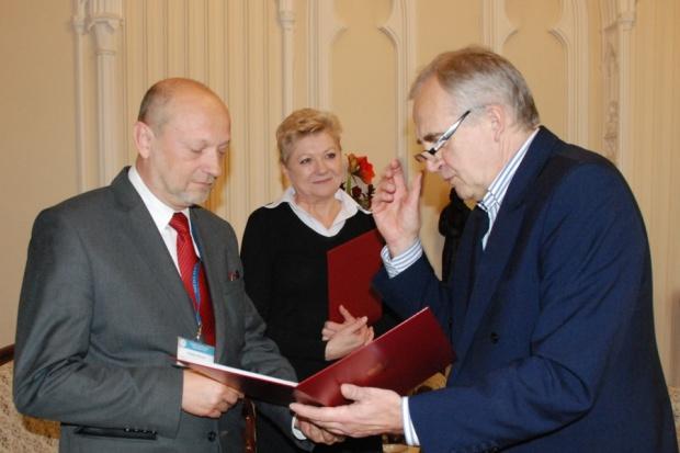 Od 1 listopada oficjanie Zbigniew Niewójt p.o. GIF