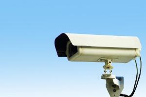 Kamera w aptece zarejestrowała kradzież