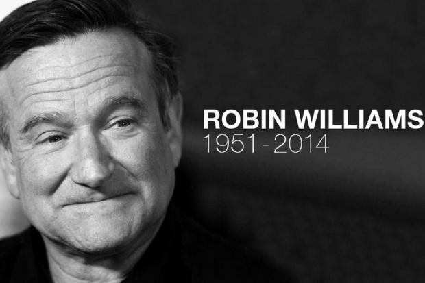 Znamy przyczynę samobójstwa Robina Williamsa?