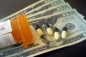 OECD: Polska na szarym końcu wydatków na leki