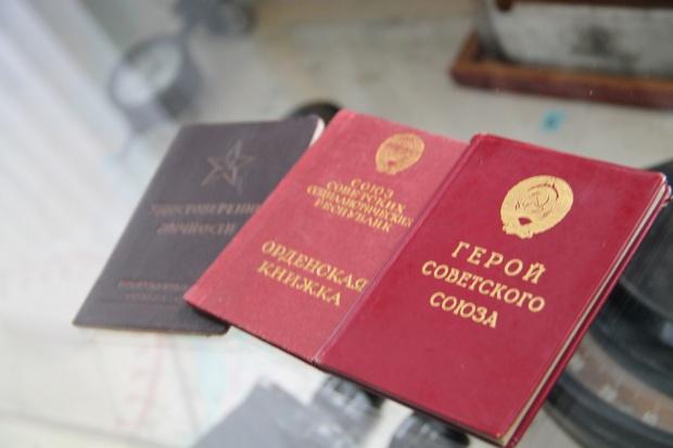 Rosjanie kupują w internecie leki na… Bohatera Związku Radzieckiego
