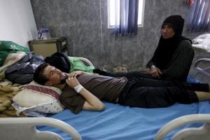 WHO przedstawia plan walki z cholerą