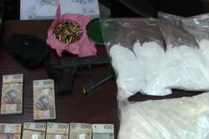 Dolnośląskie: CBŚP zlikwidowało trzy laboratoria metamfetaminy