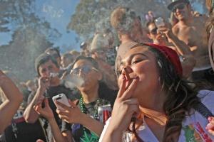 Meksyk: marihuana na własny użytek zgodna z konstytucją
