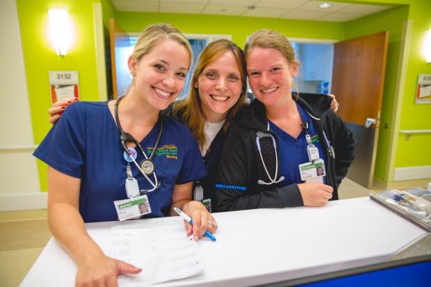 MZ: informacje dla pielęgniarek o kursach ordynowania leków