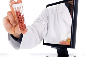 W internecie najczęściej kupujemy leki przeciwbólowe i na przeziębienie