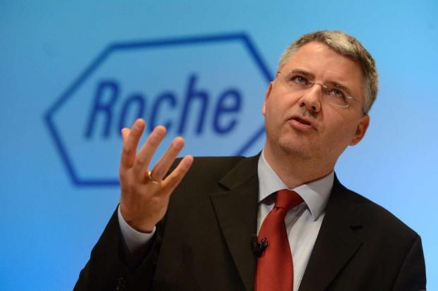 Roche zamyka fabryki w UE. Zwolni 1200 osób