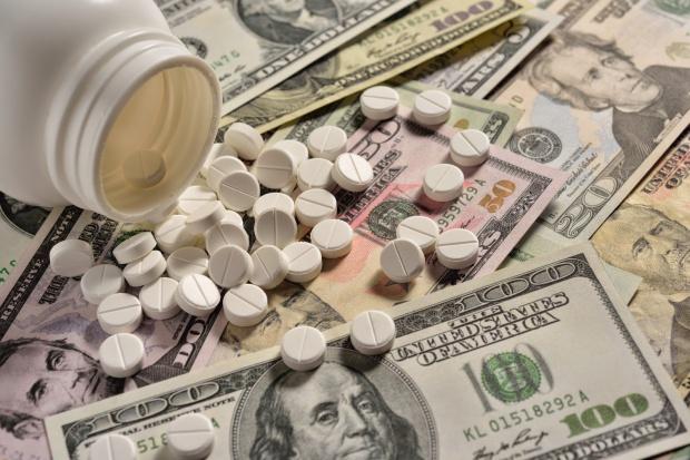 Największe koncerny farmaceutyczne: ile zarabiają?