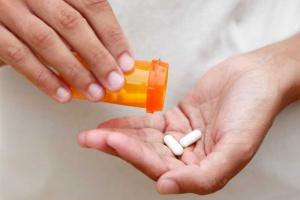 Antybiotyki nie leczą grypy i przeziębienia