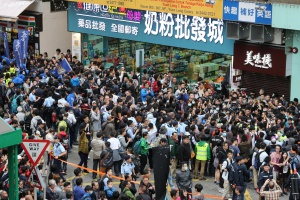 Prezydent Duda w Chinach. Towarzyszy mu branża farmaceutyczna
