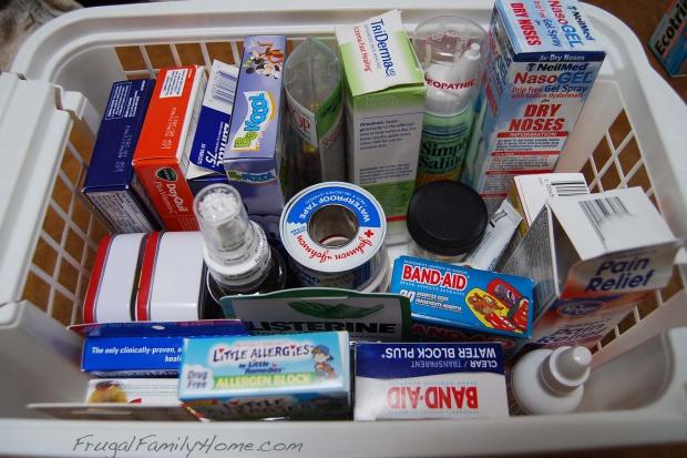 Szczecin: trwa akcja zbierania przeterminowanych leków