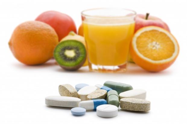 Producent zasugerował lecznicze właściwości suplementów. UOKiK reaguje