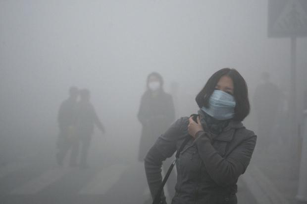 Raport: przedwczesne zgony z powodu smogu