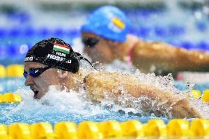 Mistrzostwa pływackie aptekarzy: ogłoszono wyniki