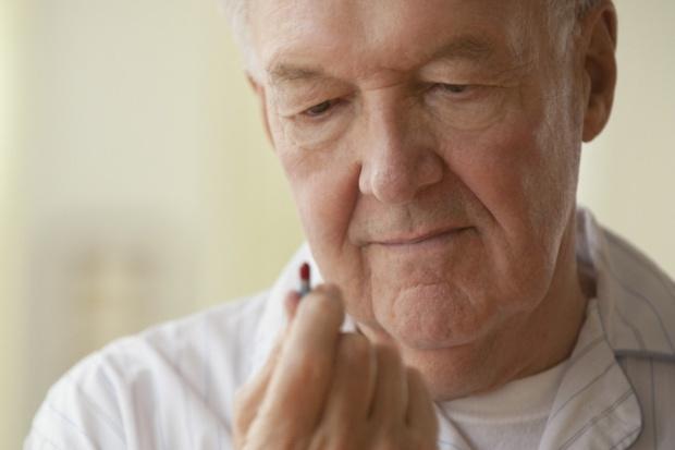 W przyszłości także geriatra może wypisze bezpłatny lek dla seniora