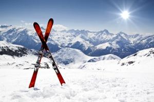 Mistrzostwa narciarskie farmaceutów