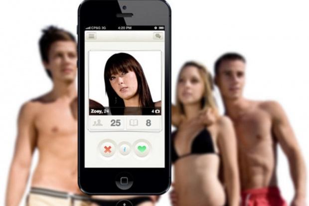 Aplikacje randkowe w Azji przyczyniają się do wzrostu zakażeń HIV