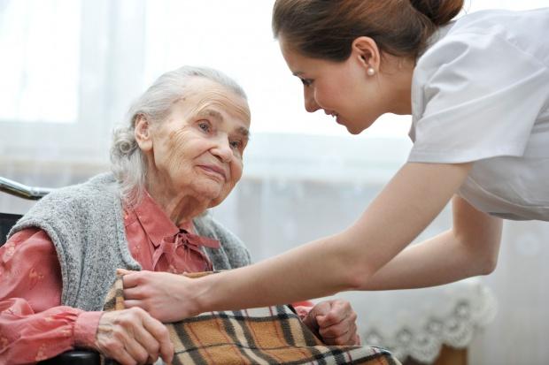 USA: mężczyźni żyją krócej, ale na starość są w lepszej kondycji