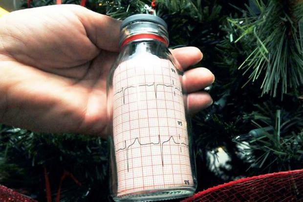 Olsztyn: badania pod choinkę