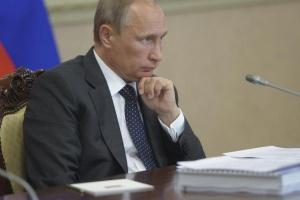 Putin ma lek na ebolę