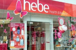 Vabun zadeklarował udział produktów w programie lojalnościowym Hebe