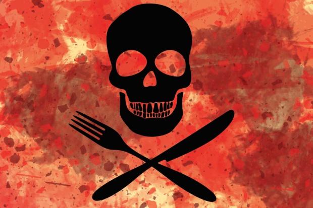 WHO: zakażona żywność zabija co roku 420 tys. ludzi
