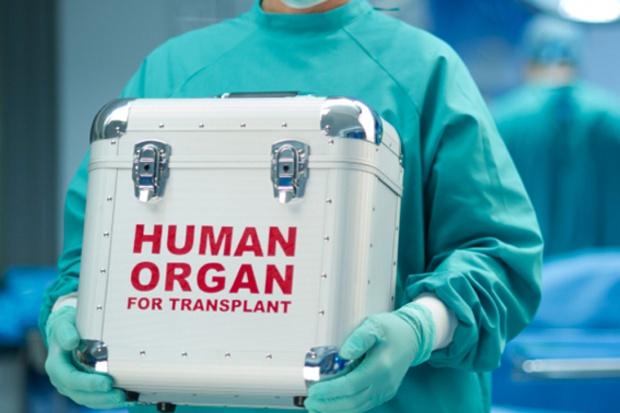 Czarnoskóry mężczyzna dostał ten organ od białego dawcy