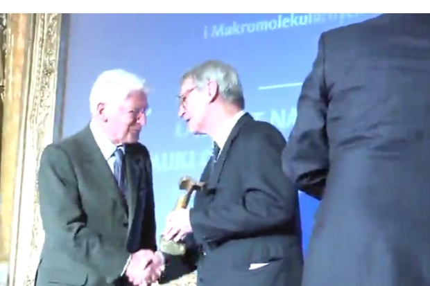 Nagroda FNP za polimery biodegradowalne