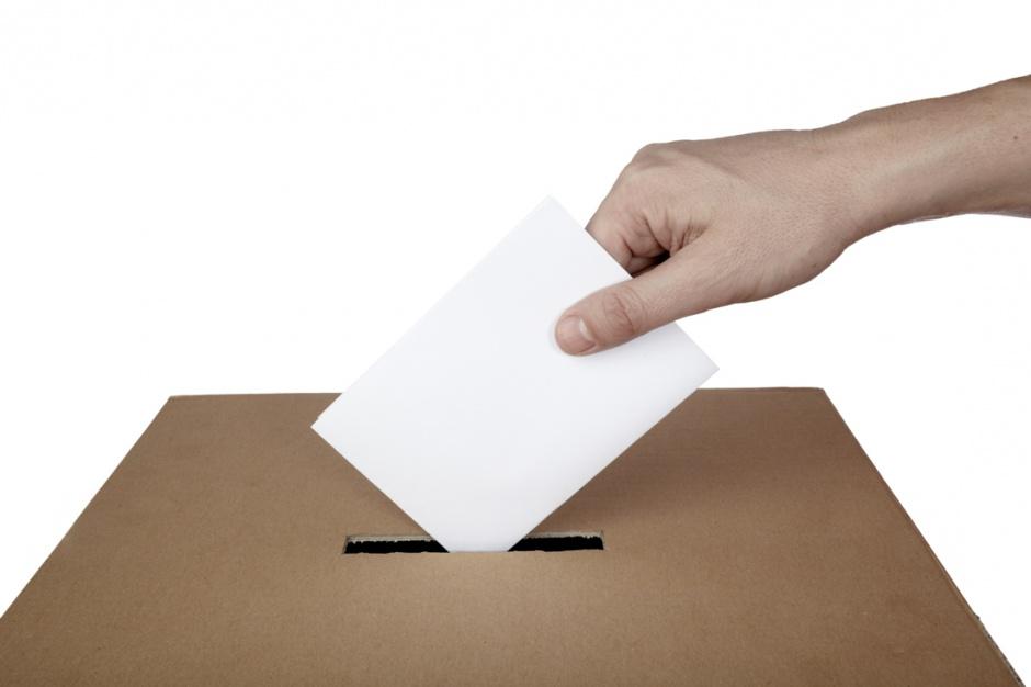 Farmaceuta wnioskuje o organizację wyborów w niedzielę
