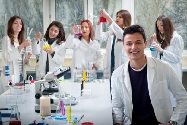 Łódź: farmację zdominowały kobiety