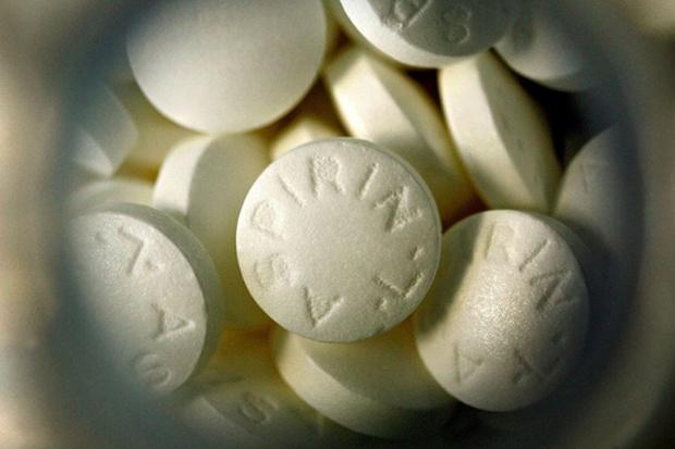 Aspiryna jednak nie chroni przed rakiem