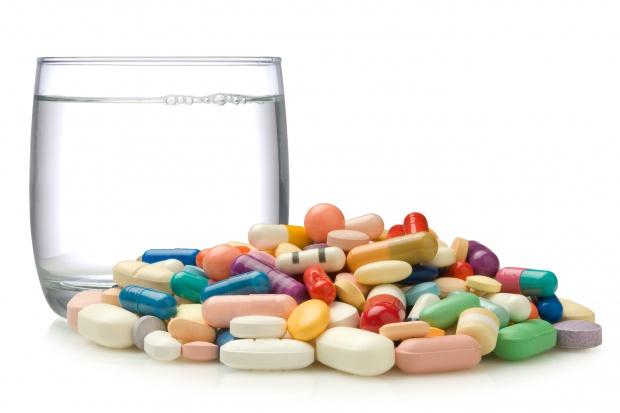 URPL: leki dopuszczone na rynek od sierpnia 2019