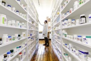PharmaNET: dwukrotnie próbowano zamknąć rynek apteczny