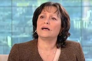 Barbara Falandysz przegrała walkę z rakiem