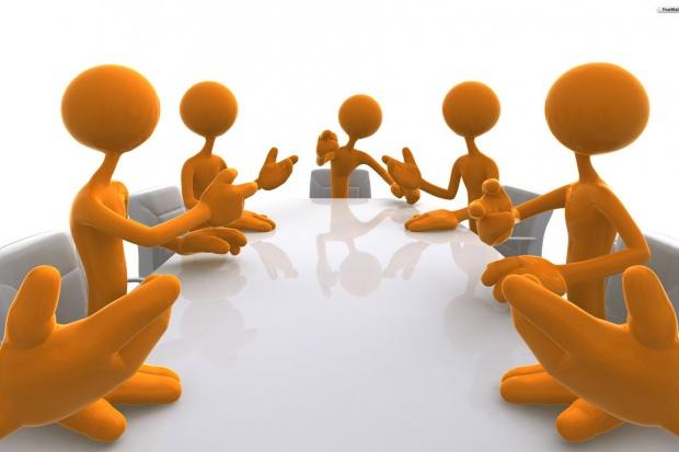 MZ uczestniczy jako jedna ze stron w pracach Zespołu